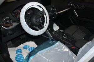 Stuurhoezen auto Ambting autogarage